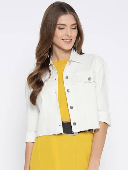 Cotton Jackets Buy Cotton Jackets Online In India At Best Price