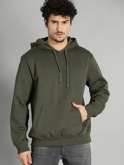 f68762e83271f Sweatshirts For Men - Buy Mens Sweatshirts Online India