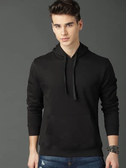 a47970a23 Sweatshirts For Men - Buy Mens Sweatshirts Online India