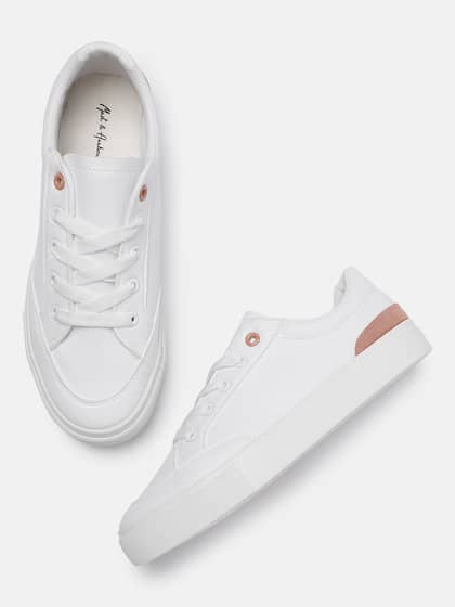 classic style superior performance better price for Sneakers for Women - Buy Women Sneakers Shoes Online - Myntra