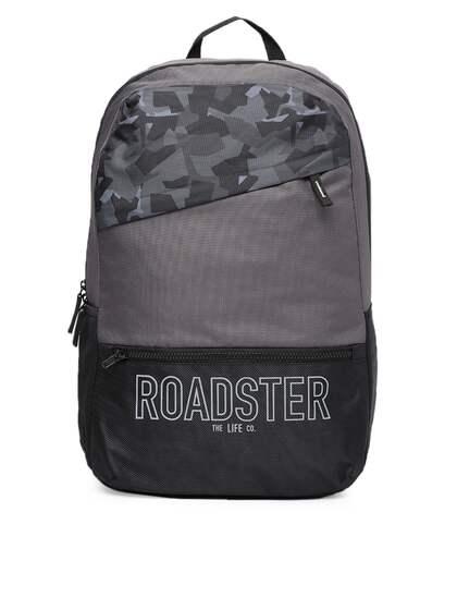 dbcb57cd7d62 Men's Backpacks - Buy Backpacks for Men Online in India