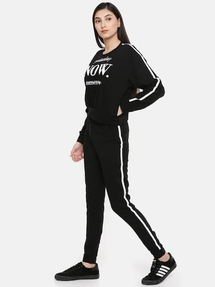 a5c1178106 Tracksuits - Buy Tracksuit for Men, Women & Kids Online | Myntra