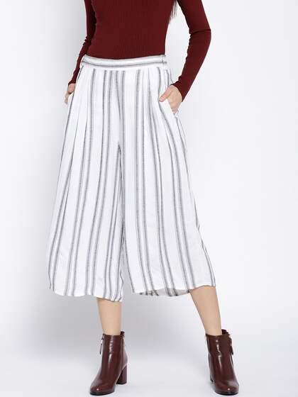 Women Regular Fit Culottes
