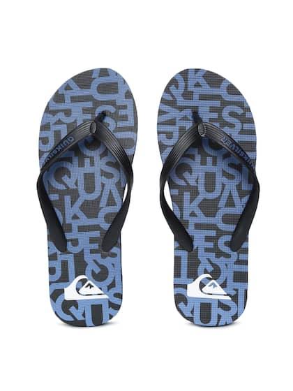 502b37ed9 Quiksilver Flip Flops - Buy Quiksilver Flip Flops Online in India