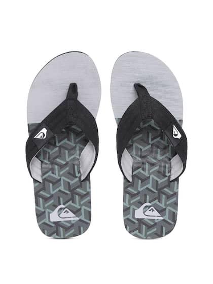 0ff533c07cd Quiksilver Flip Flops - Buy Quiksilver Flip Flops Online in India