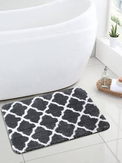 Saral Home. Set Of 2 Bath Rugs