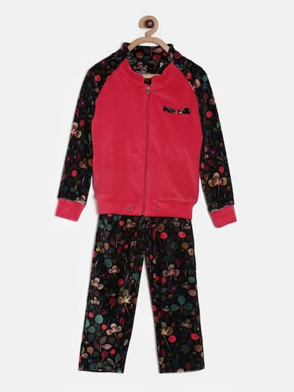 Kids Tracksuits - Buy Tracksuit for Kids Online in India  f9fd7023377