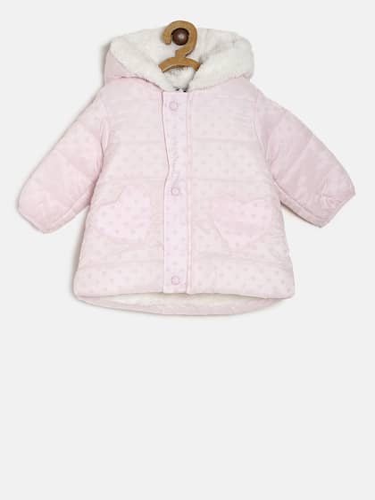 ccfc82e52c7f Kids Jackets - Buy Jacket for Kids Online in India at Myntra