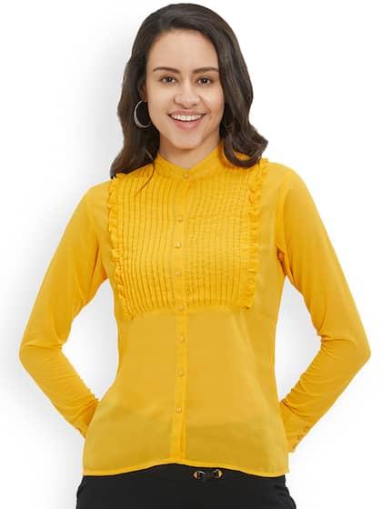 e8829d95e2d Tops - Buy Designer Tops for Girls   Women Online