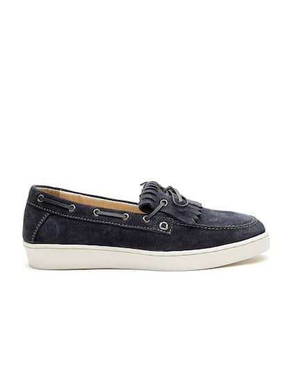 83c1c27e1d0 Carlton London. Men Leather Boat Shoes