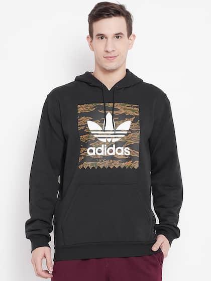 Adidas Sweatshirt - Buy Adidas Sweatshirts Online  98e6b61f4d82