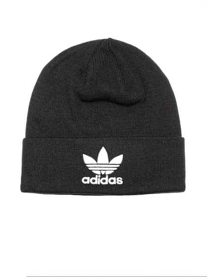 finest selection 8c5dc 1bbd8 ADIDAS Originals. Unisex Trefoil Solid Beanie