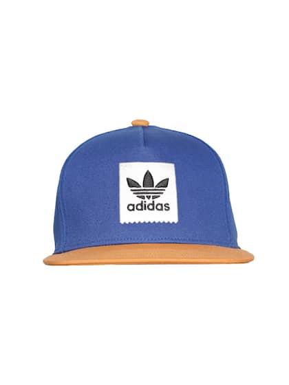 Adidas Cotton Caps - Buy Adidas Cotton Caps online in India bdb01af23fa