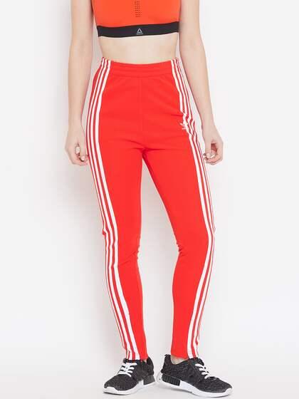 302ceafb6d0 Women Adidas Originals Track Pants Pants - Buy Women Adidas ...