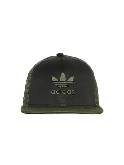 cb7f9a92192 Adidas Originals Caps - Buy Adidas Originals Caps Online in India