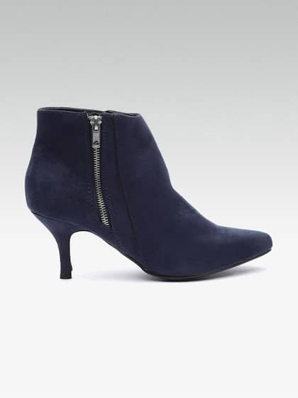Womens Boots - Buy Boots for Women Online in India  825aed4e71