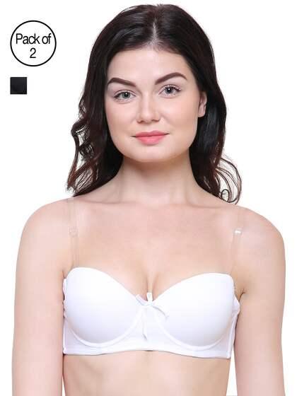 62574d81e Push Up Bra - Buy Push-Up Bras for ladies Online   Best Price