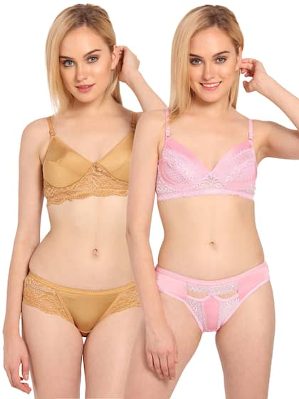 c19526177df67 Adira Lingerie Set - Buy Adira Lingerie Set Online in India