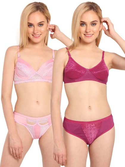 8e876a0bb6 Adira Lingerie Set - Buy Adira Lingerie Set Online in India