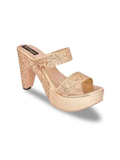 f6879360ae2e Platform Shoes - Buy Platform Shoes Online in India
