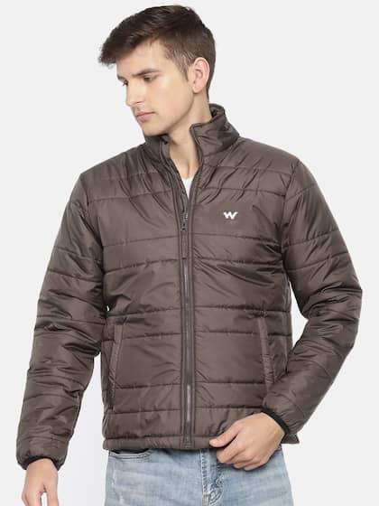 c6f1af11927 Woodland Jacket - Buy Woodland Jackets Online in India