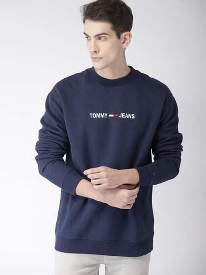 c4b03a7799 Tommy Hilfiger Sweatshirts - Buy Tommy Hilfiger Sweatshirts online ...