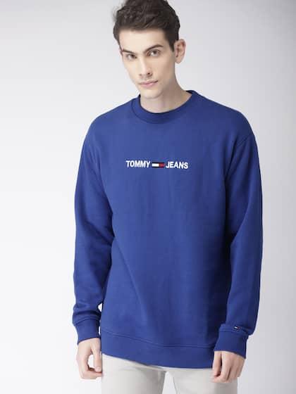 c8f91e47 Tommy Hilfiger Sweatshirts - Buy Tommy Hilfiger Sweatshirts online ...