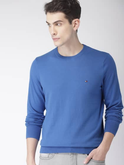 0e490eaf364e7 Tommy Hilfiger Sweaters - Buy Tommy Hilfiger Sweaters online in India