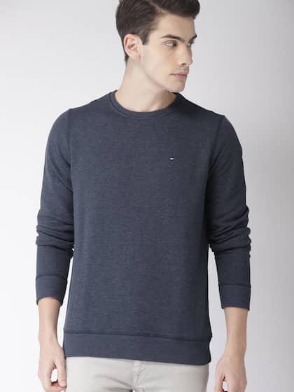 50f125c6e9 Tommy Hilfiger Casual Sweatshirts - Buy Tommy Hilfiger Casual ...