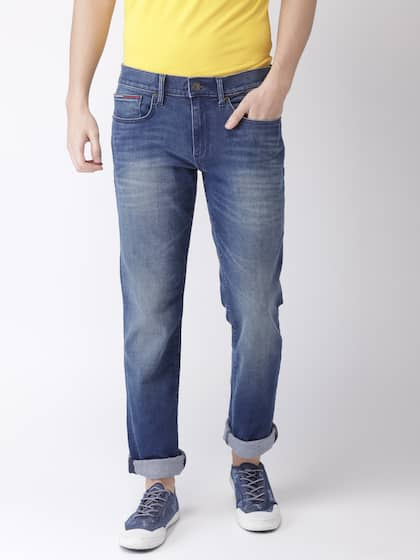 ba93c58fa00e3 Tommy Hilfiger Jeans - Buy Jeans from Tommy Hilfiger Online