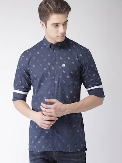 d67523e8 Tommy Hilfiger Shirts - Buy Tommy Hilfiger Shirt Online | Myntra