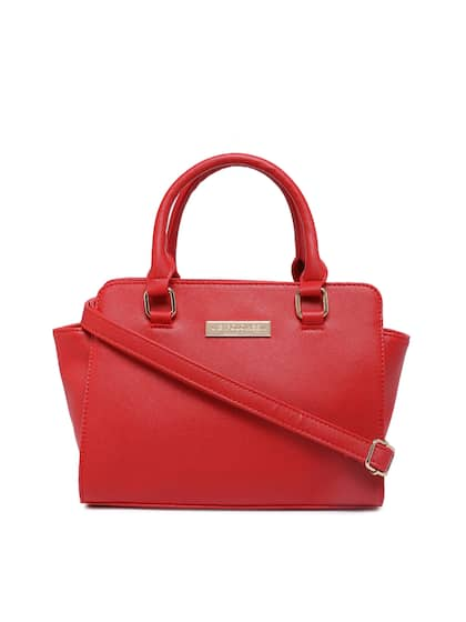 Red Handbags - Buy Red Handbags Online in India 1b50027938e1e