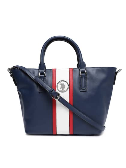 7864a145f0b4 U.s. Polo Assn. Denim Co.. Polo Assn. Women Handbags - Buy U.s. Polo ...