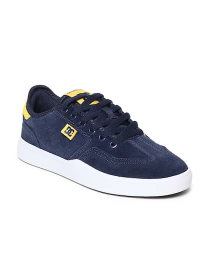 b60a44d45c2c DC Shoes - Buy DC Shoes for Men & Women Online in India | Myntra