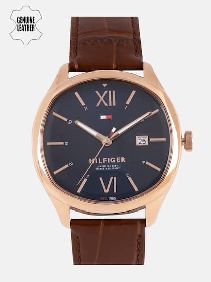 824aa8123c3 Tommy Hilfiger Watches - Buy Tommy Hilfiger Watch Online