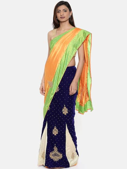 The Chennai Silks Sarees - Buy The Chennai Silks Saree from