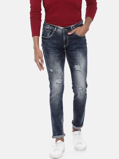 1bf27ec3b6 Men Jeans - Buy Jeans for Men in India at best prices | Myntra
