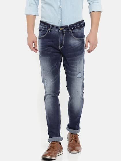 8a4912fdd07a Spykar Jeans - Buy Spykar Jeans Online in India