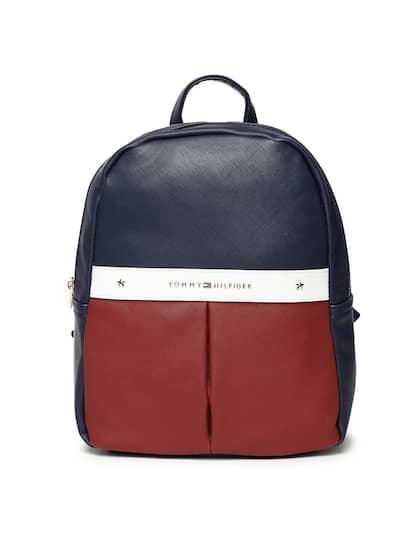 4cc90032b6 Tommy Hilfiger Backpacks - Buy Tommy Hilfiger Backpacks online in India
