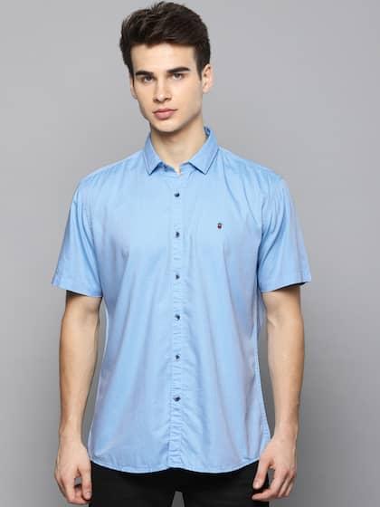 e63333f7b06 Louis Philippe Shirts - Buy Louis Philippe Shirt Online