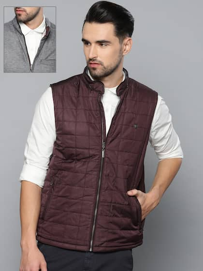 2047b2633b4c7 Louis Philippe Jackets - Buy Louis Philippe Jacket Online | Myntra