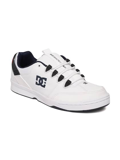 279541d25c DC Shoes - Buy DC Shoes for Men & Women Online in India   Myntra