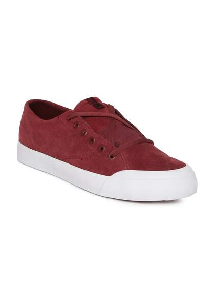 74097fc4c DC Shoes - Buy DC Shoes for Men   Women Online in India