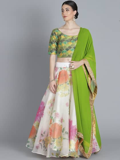 155cc2950586 Lehengas - Buy Lehenga for Women   Girls Online in India