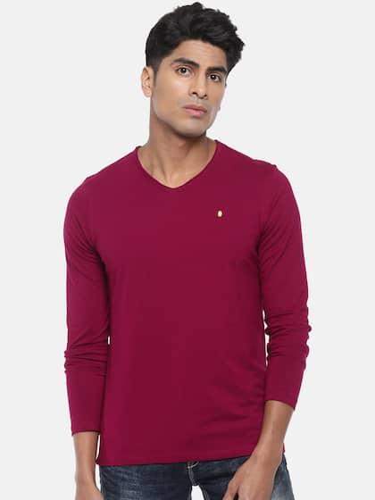 f5f89f25 Spykar Tshirts - Buy Spykar Tshirts online in India