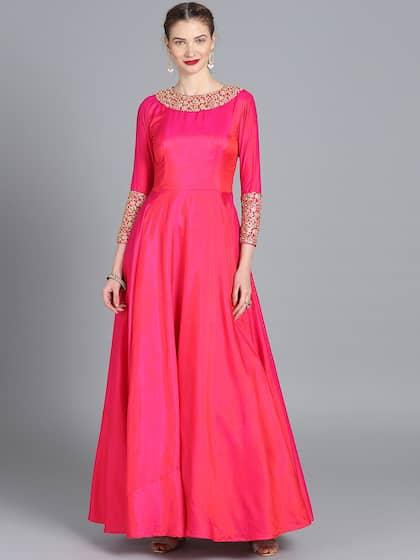 0d0fccc22 Bollywood Vogue. Made to Measure Maxi Gown