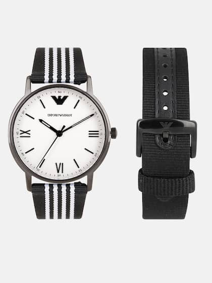 26af6e75af496c Emporio Armani Watches - Buy Emporio Armani Watches
