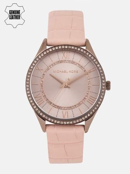 Michael Kors - Buy Designer Watches   Perfumes Online   Myntra ef5dfb02a4