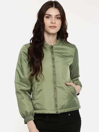 f6de4147706 Van Heusen Women Jackets - Buy Van Heusen Women Jackets online in India