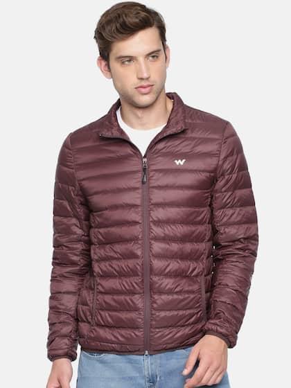 d965844768c5 Down Jacket Jackets - Buy Down Jacket Jackets online in India